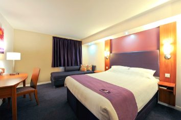 Premier Inn Stansted