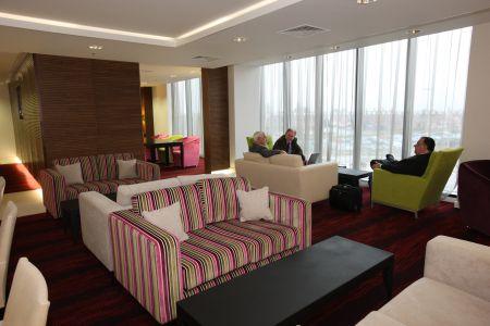 Hampton John Lennon Airport Hotel