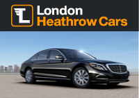 London Heathrow Cars