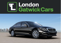 London Gatwick Cars