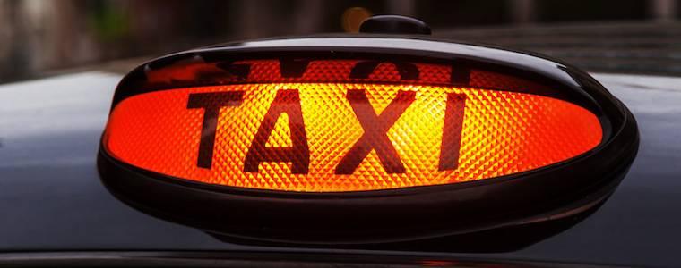 Gransha Taxis Belfast